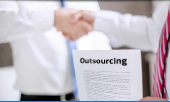 Inician revisión del dictamen en materia de outsourcing